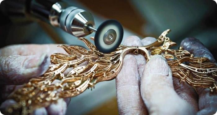 آموزش بسابکاری فلزات قیمتی